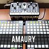 Amaury EP