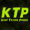 Keep Trying Promo