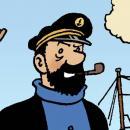 Capitán Haddock