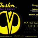 Jose Master Luthier