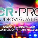 CR PRO AUDIOVISULES