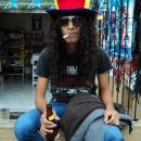 Axl Mustaine