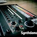 Synthdamage