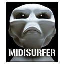 MIDISURFER