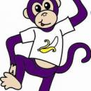 The Monkey Dancer