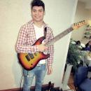 Brian Esteban