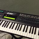 Synth X