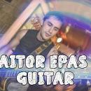 Aitor Epas Guitar