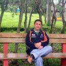 Roberto Davila Salinas