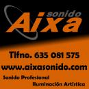 Juanjo AIXA SONIDO