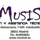 Musisat