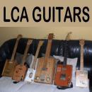 Lca Guitars