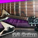 F.D Guitars