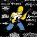 Homero Metalero