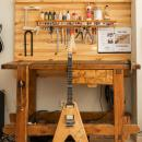 Truje Instruments Luthier