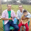 Miguel Angel Arrechea