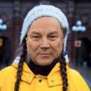Klaus Von Hohenfollen