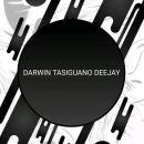 Darwin Tasiguano