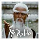 Mr Rubio
