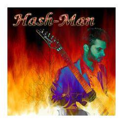 hash-man