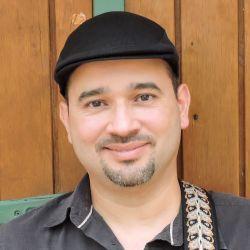 Ángel Candelaria