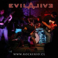 evilalive