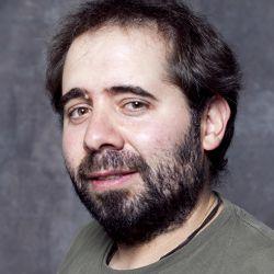 Enrique Muñoz García