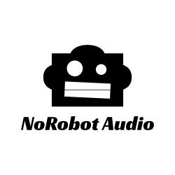 NoRobot.Audio