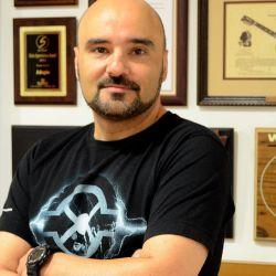 Roque Molina